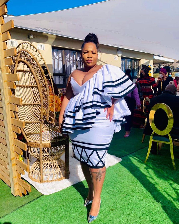 Beauty Xhosa Wedding Dresses 20 Fashion