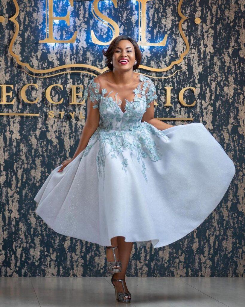 Shweshwe Dresses ♪♫ South Africa - Styles 7